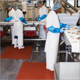 Covoare pentru industria alimentara